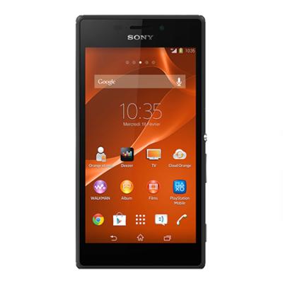 Devis Sony Xperia M2 tombé dans l'eau