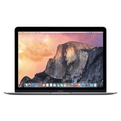 Devis MacBook qui a pris l'eau