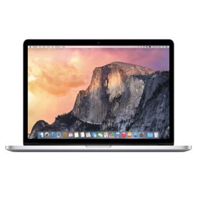 Devis MacBook Pro qui a pris l'eau