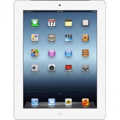 Remplacement batterie iPad 3
