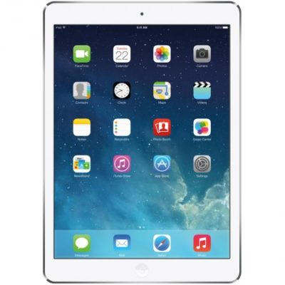 Remplacement batterie iPad Air