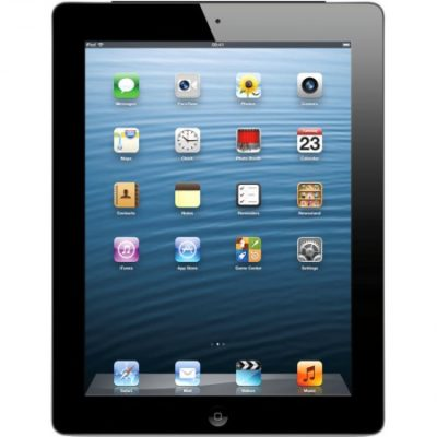 Remplacement Bouton Home iPad 4