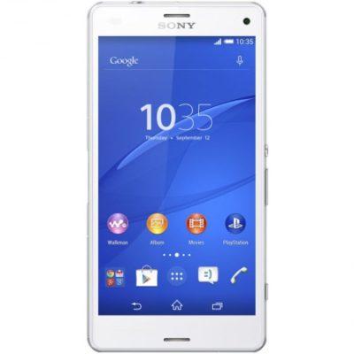 Devis et Diagnostic Sony Xperia Z3